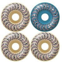 "SPITFIRE ""Lance Mountain Pool Service"" Pro Classic Skateboard Wheels 99a 56mm F4"