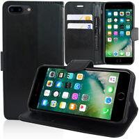 """Accessoire Housse Etui Coque Portefeuille Video pour Apple iPhone 7 Plus 5.5"""""""