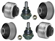 CITROEN C4 BUSH & BALL-JOINT Fits WISHBONE OUTER + MIDDLE FRONT 2 YEAR WARRANRTY