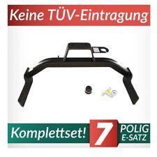 7-pol E-Satz Anhängerkupplung starr Für Renault Laguna I Kombi 95-01