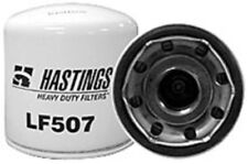 Engine Oil Filter Hastings LF507