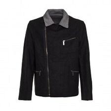 Calvin Klein Jeans Herren Lodenjacke Gr. L NEU mit Etikett + Rechnung mit MwSt.