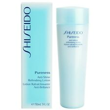 Shiseido Pureness Anti-Shine Refreshing Lotion- Boxed