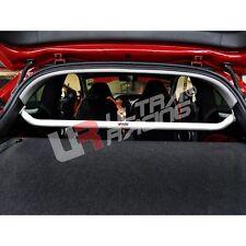 HONDA CIVIC FN2 TYPE R ULTRA RACING 2 POINTS REAR UPPER BAR (UR-RU2-1109)
