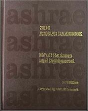 PĐF 2016 ASHRAE Handbook HVAC Systems and Equipment I-P Edition
