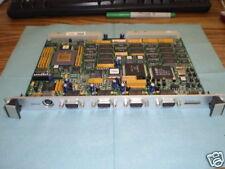 Acumen Model: 10019 Four Port Camera Board <