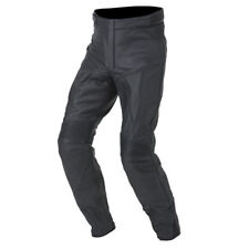 Men's Armored Cowhide Leather Racing Pants  BRAND NEW