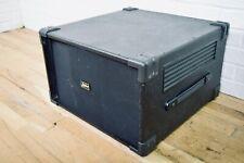 Leslie Modell 2101 21 Rotierende Einheit Combo Orgel Amp IN Excellent Zustand