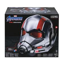 Avengers Legends casco Electrónico Ant Man (hasbro E3387eu4) juego de rol Marvel