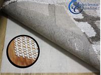 Area Rug Pad 3'X5'  Non Skid Slip Underlay Nonslip Non-Slip