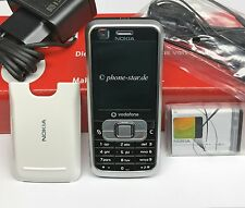 NOKIA 6120 classic SMARTPHONE HANDY MOBILE PHONE KAMERA BLUETOOTH NEU NEW SWAP