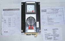 Eaton Crouse Hinds GHG293-2201R0132 ATEX 16A Switch with Current Meter
