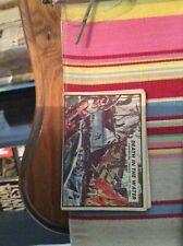 Trade Card A&bc Abc Civil War News No 69