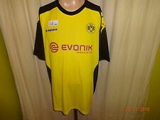 "Borussia Dortmund Original Kappa Trikot 2009 ""EVONIK Industries"" Gr.XXXL TOP"