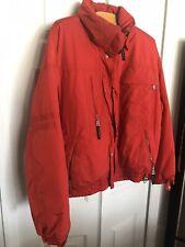 NEW Bogner Sport mens Red Ski Snow Jacket Size 40