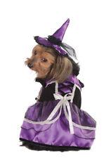 Rubie's Pet Shop Purple Witch Costume