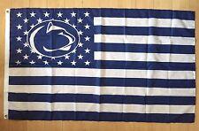 New listing Penn State Nittany Lion 3x5 ft Flag Ncaa