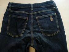 Ladies Blue Stretch Slim Jeans Size UK 10