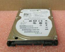 "Dell Seagate Momentus 7200.4 320GB 2.5"" SATA 3GB/s 7.2K Hard Drive HDD 46D3T"