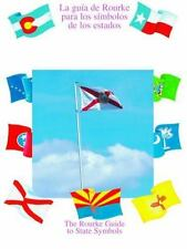 Banderas (Flags) (Rourke Guide to State Symbols (Spanish/English)) (Sp-ExLibrary