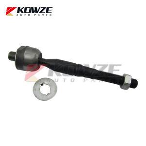 Steering Tie Rod For Mitsubishi L200 Triton Challenger Pajero Montero Sport