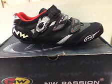 Northwave Vertigo Pro SBS Road Cycling Shoes Carbon US 9.5 EU42