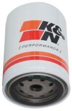 K&N HIGH FLOW OIL FILTER FOR FORD 302 351 429 BOSS CLEVELAND 4.9L 5.8L 7.0L V8