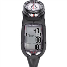 Oceanic Pro Plus 4.0 Dive Computer w/ Compass