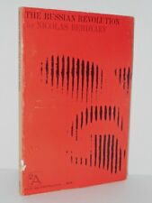 The Russian Revolution by Nicolas Berdyaev - The study of communism and Marxism
