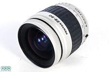 Pentax 28-90mm F/3.5-5.6 SMC FA Silver K Mount Autofocus Lens