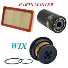 Tune Up Kit Filters For FORD E-350 ECONOLINE CLUB WAGON V8 7.3L 1999-2002