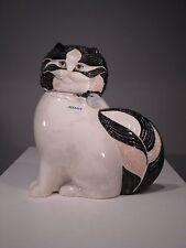 +# A005410_01 Goebel Archiv Muster Selim Katze Cat 31 980 TMK6 Plombe