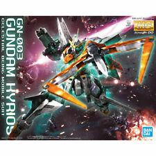 Bandai MG 1/100 Gundam Kyrios GN-003 Celestial Being Mobile Suit Gundam 00