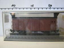 Röwa HO 2039 Gedeckter Güterwagen 1126241-7 DB (AA/02-8S3/2)