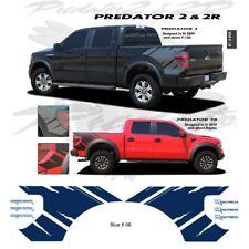 F-150 2009+ Predator 2 Graphic Kit - Blue