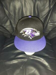 Baltimore Ravens New Era NFL Youth Snapback