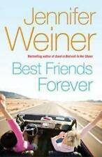 Weiner, Jennifer, Best Friends Forever, Very Good Book