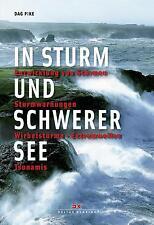 In Sturm und schwerer See von Dag Pike Entwicklung von Stürmen - Sturmwarnungen