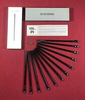 "A Single Blackwing ""Volume 24"" Unsharpened Pencil"