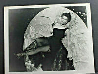 "Young Ava Gardner Reclining Pin Up - 8x10"" Photo Print - Vintage L1233F"