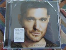 Michael Buble - Nobody but me  - Brand New Sealed CD