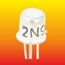2N918 Mbr Silicon Npn Transistor 0.2W 50mA ~2N3570 2Sc1199 Bfr37