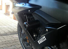TAMPONI PARATELAIO YAMAHA R1 2002 - 2003 Mushrooms / Bobbins / Frame Sliders