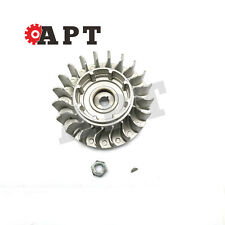 Flywheel set for STIHL 066 MS660 MS650 Chainsaw 1122 400 1217 Brand New bolt