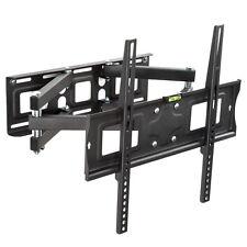 "PLASMA LCD LED 3D TV TFT WALL BRACKET MOUNT TILT SWIVEL VESA 400x400 26""-55"" new"