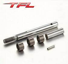 TFL RC Cars Transmission Axle Set 1/10 AXIAL SCX10 Wraith Rock Crawler Upgraded