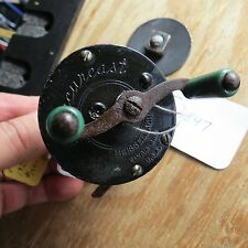 New listing Vintage Messelbach Accurcast fishing reel (lot#9847)