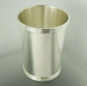 Sterling Silver Mint Julep Cup | International | 124 grams