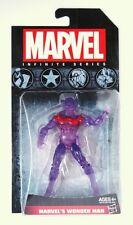 Hasbro Marvel Infinite Series Marvel's Wonder Man Figure