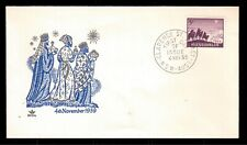 AUSTRALIA 1959 FIRST DAY COVER, CHRISTMAS !!